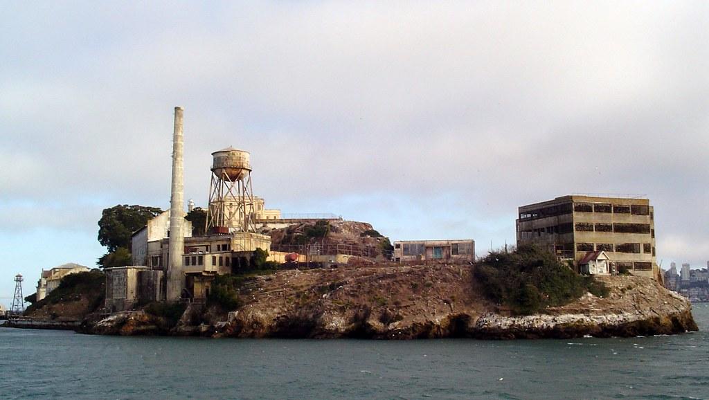 Photo: Alcatraz
