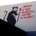 BANKSY on Melrose