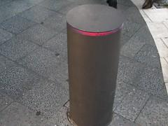waste containment(0.0), drum(0.0), hand drum(0.0), lighting(0.0), cylinder(1.0),