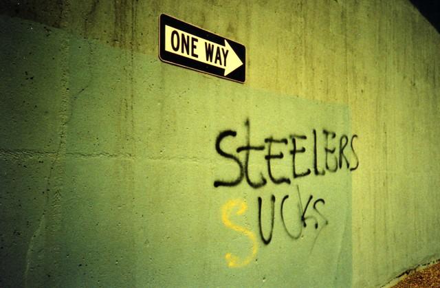 Steelers Sucks | Flickr - Photo Sharing!