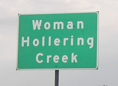 women hollering creek essay Professional essays on woman hollering creek authoritative academic resources for essays, homework and school projects on woman hollering creek.