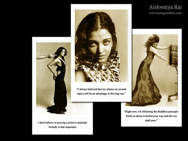 Aishwarya Rai Quotes Flickr...