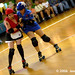 Cincinnati Rollergirls Fourth Bout