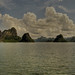 Ha Long Bay HDR