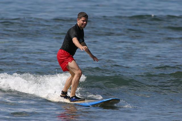 Aloha Surfing School Juno Beach Fl