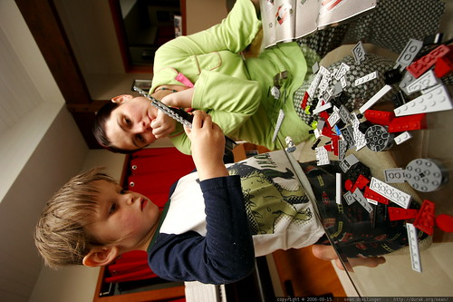 lego, legos, v-wing fighter, 6205, lego 620… _MG_0916
