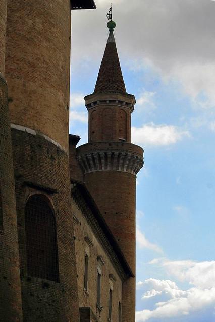 Urbino Palace