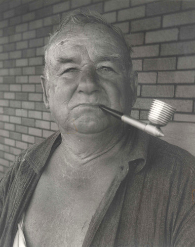 John Katrencik Sr. Abt 1954