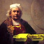 Rembrandt Kebab