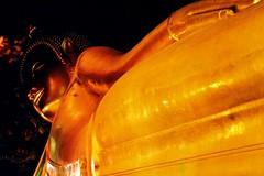 Golden Buddha - Thailand