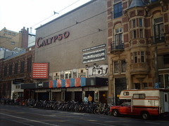 1955 Calypso Cinerama Filmmuseum