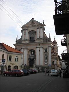 St. Teresas' Church