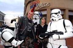 Star Wars Punk