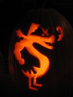 2006 Halloween 020 - Joey Day