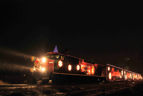 CP Holiday Train 2006