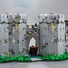 Black Falcon's Fortress. by Mark of Falworth