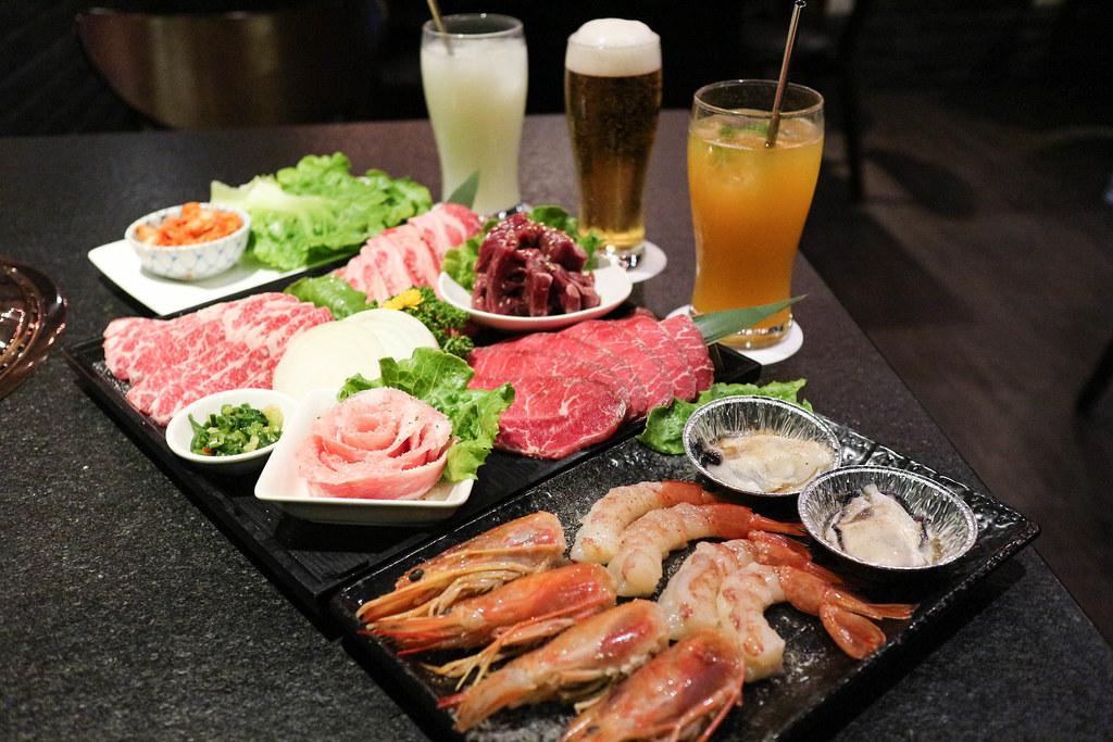 膔柴 小鮮燒肉 (36)