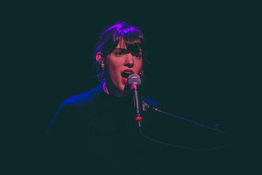 Charlotte Cardin @ Rough Trade 18/04/18
