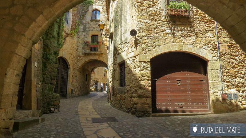 Pueblos de Cataluña Medievales 10