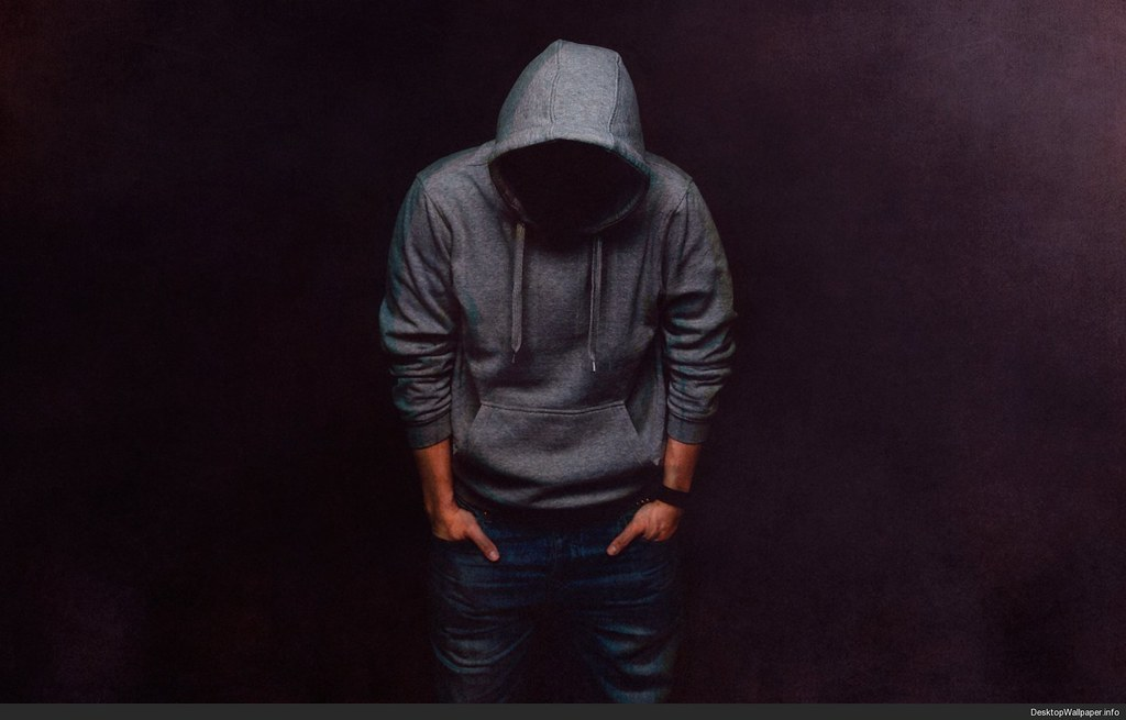 Dude In A Vlone Hoodie Wallpaper Download Photo Tomato