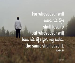 Luke-9.24