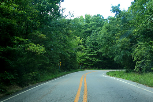 On the Pig Trail Scenic Byway - Northwest Arkansas