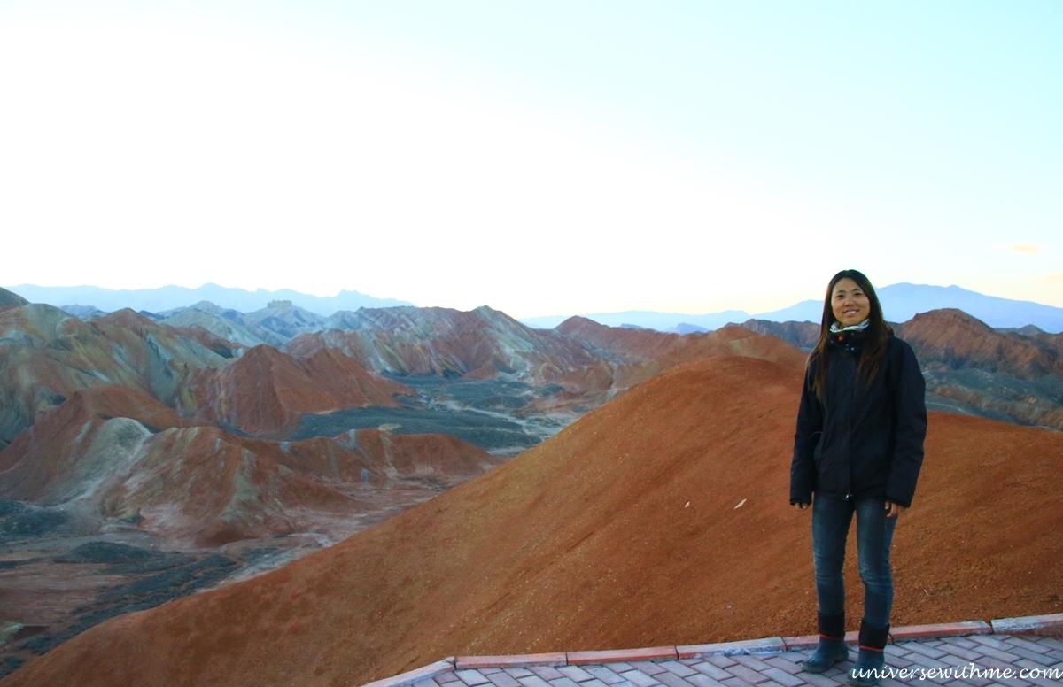 China Travel Desert_033