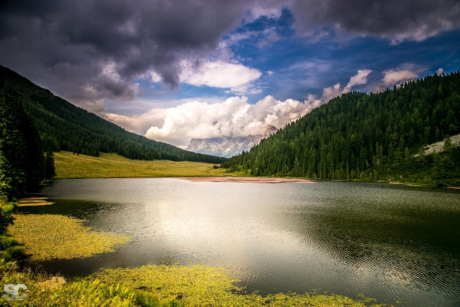 Lago di Calaita