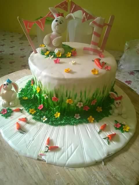 Cake by Lakmi cake creation