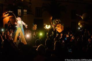 22 FESTIVAL TEMUDAS. 'MÙ CINÉMATIQUE DES FLUIDES', TRANSE EXPRESS (EURRE, FRANCIA)