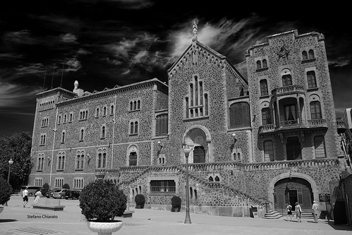 Sant Josep de la Muntanya, Barcelona