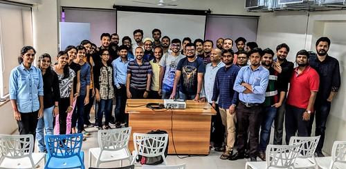 Drupal Meetup Bangalore - July 2018