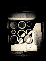 L'installation de l'atelier - 07
