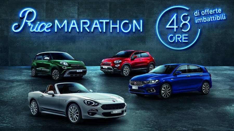 Fiat, Maraton popusti