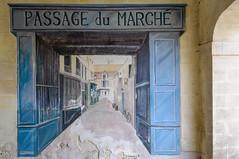 Passage du Marché