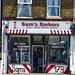 Sam's Barbers, South Norwood