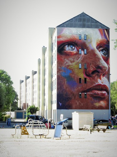 David Walker / Dendermonde - 4 aug 2018