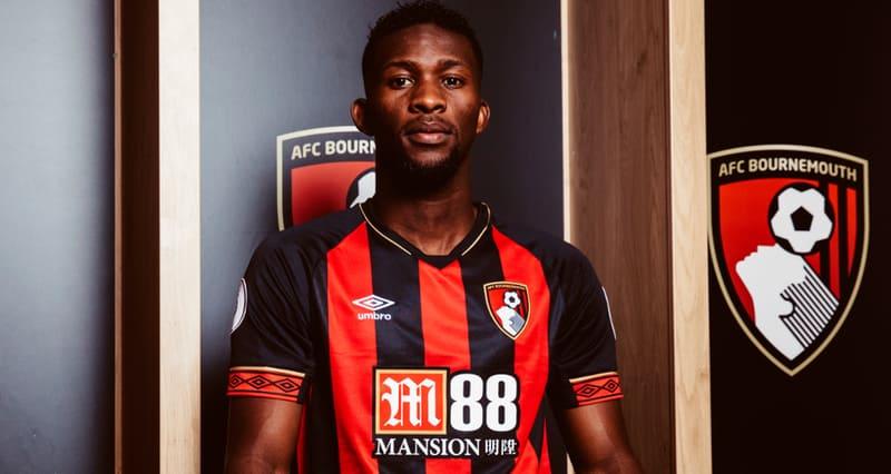 Bournemouth memecahkan rekor transfer Lerma