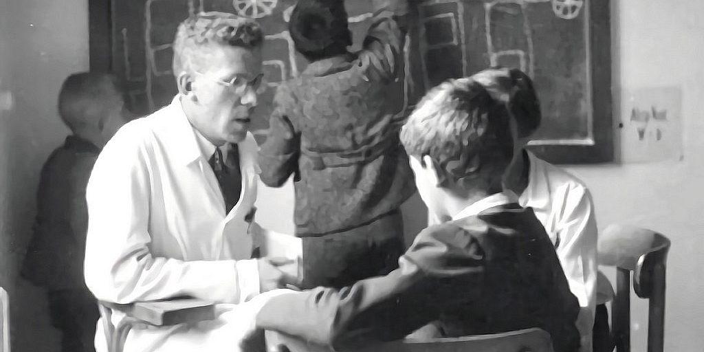 Hans Asperger a collaboré avec le Parti nazi tuant des centaines d'enfants