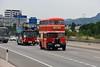 8è ral·li internacional d'autobusos clàssics