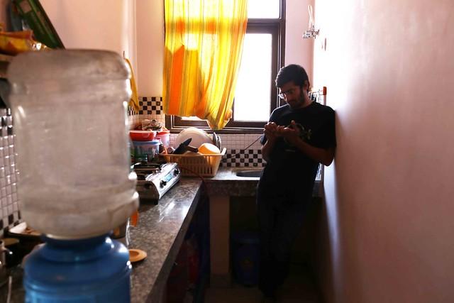 Home Sweet Home - Abhinav Kakkar, Mahrauli