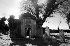 Vans Agnew Mausoleum Kirkinner