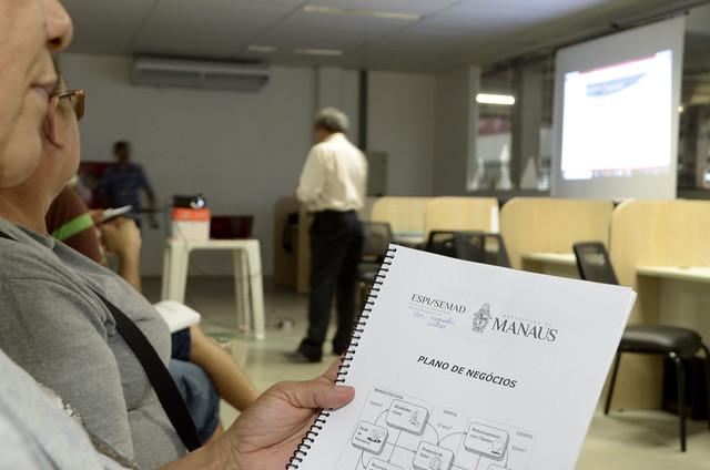 23.04.18 Espi Promove Capacitação e Treinamento de microempreendedores