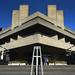 UK - London - Photo24 2018 - South Bank - Royal National Theatre 01_DSC_1867
