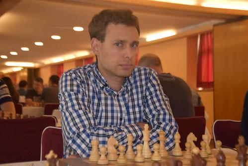 Evgeny Postny (ISR)