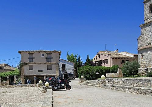 El Olivar (Guadalajara) España.