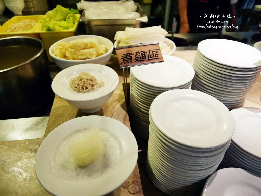 台北長春素食下午茶餐廳吃到飽 (24)