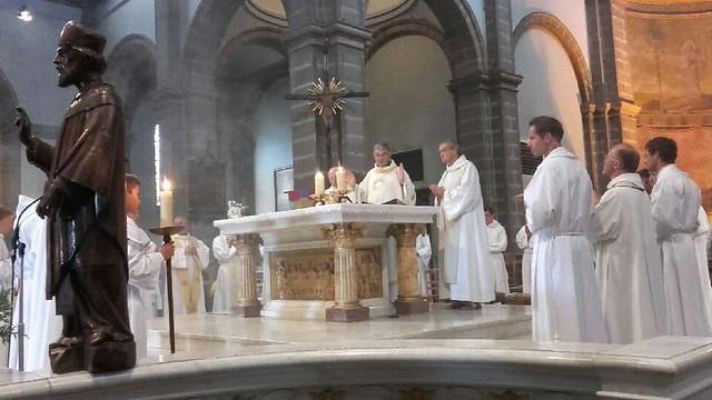 Tro Breiz 2018 Tréguier/St-Brieuc