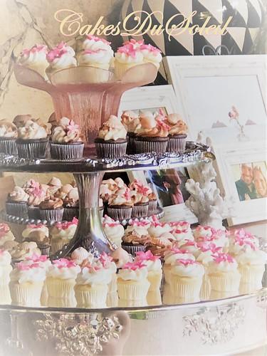 Mini Dessert Bar