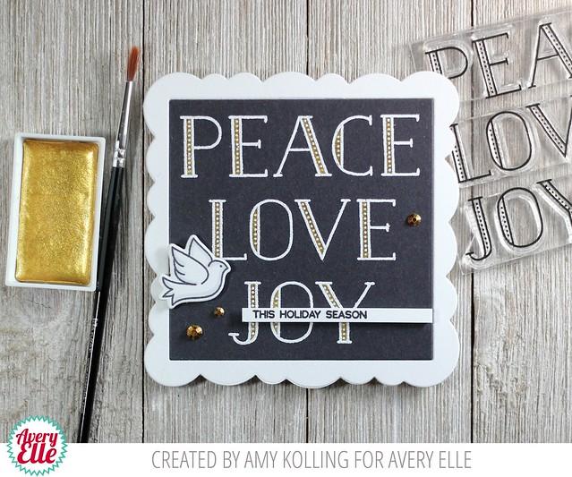 Sending Peace3